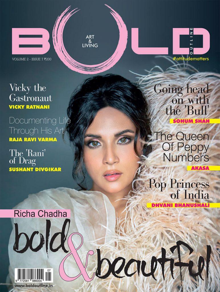 Boldoutline Issue 07