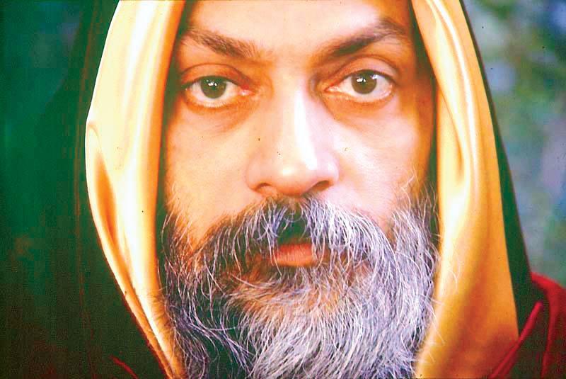 Rajneesh Osho