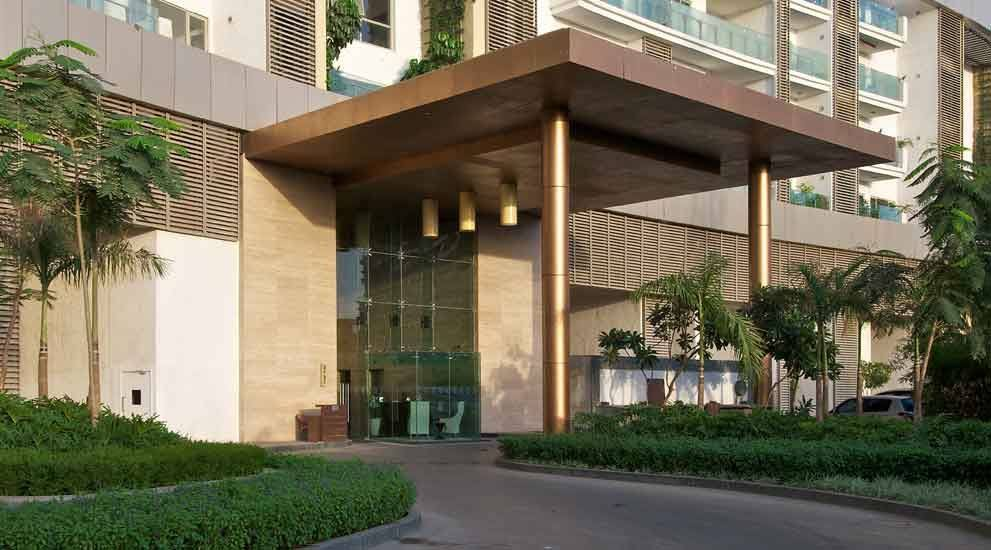 Lodha Solitaire and Bellissimo
