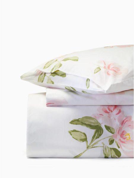 Breezy Magnolia Comforter Set 1