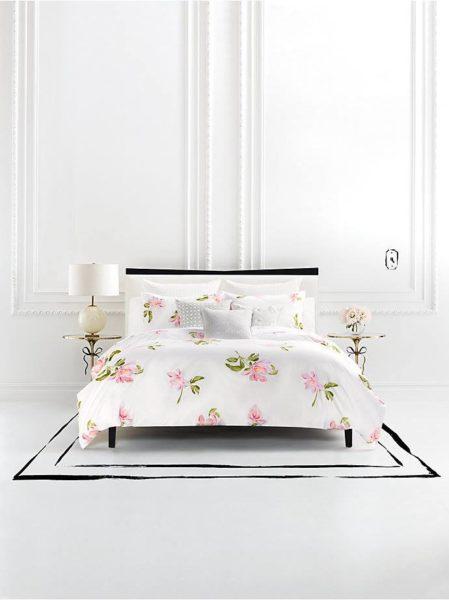 Breezy Magnolia Comforter Set 2