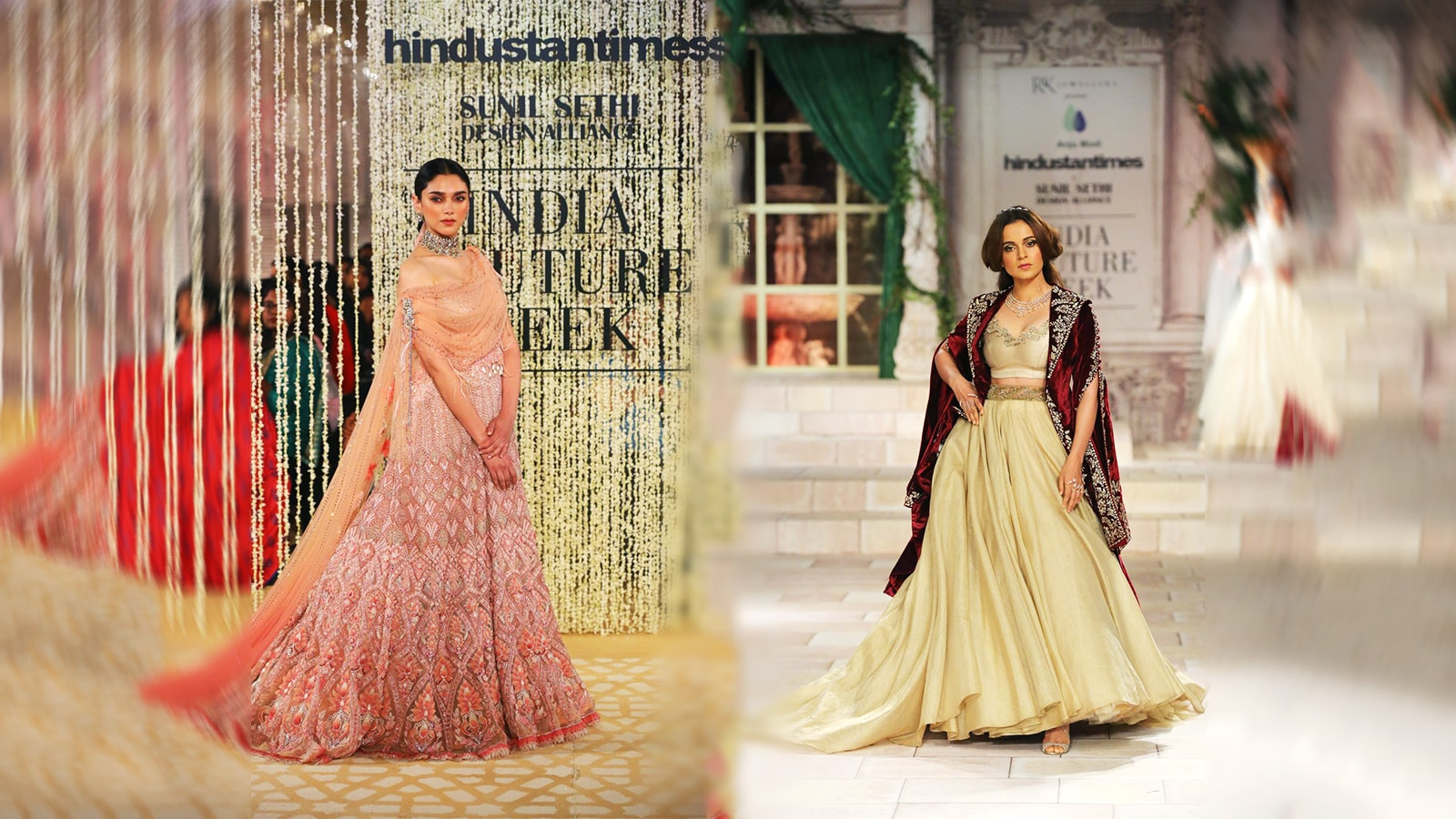 India Couture Week COVER