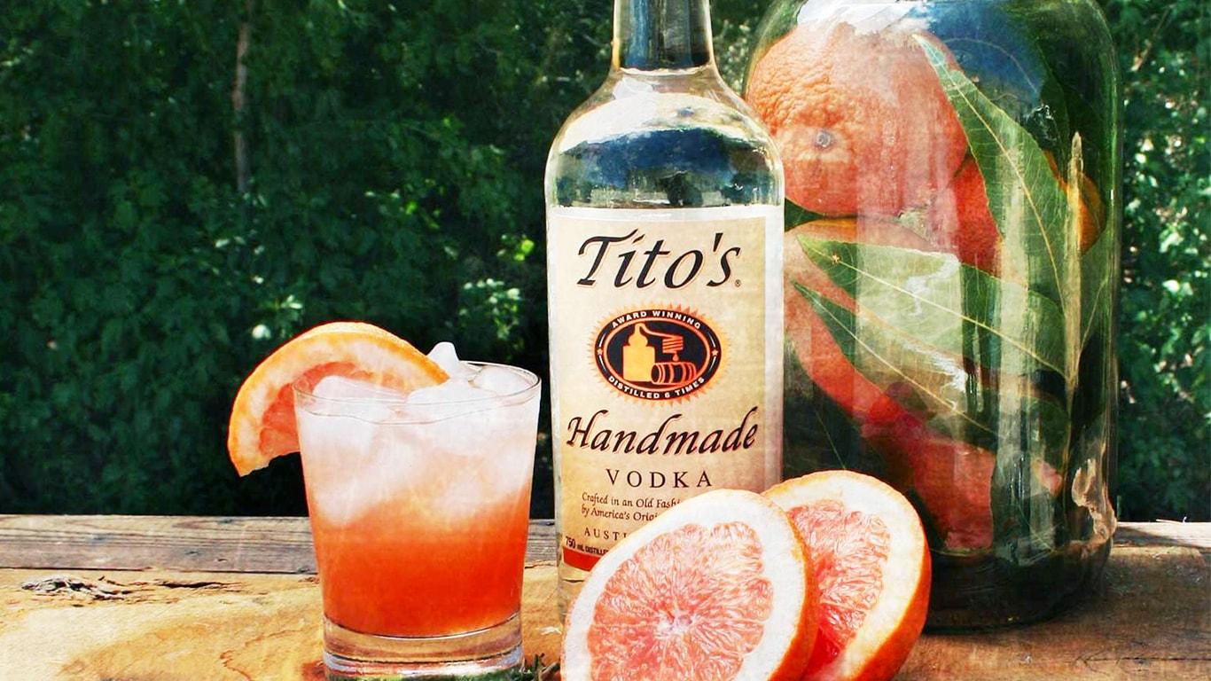 Titos GreyHound