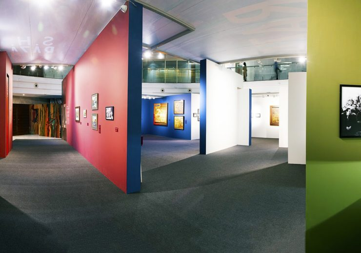 Installation images, Piramal Museum of Art