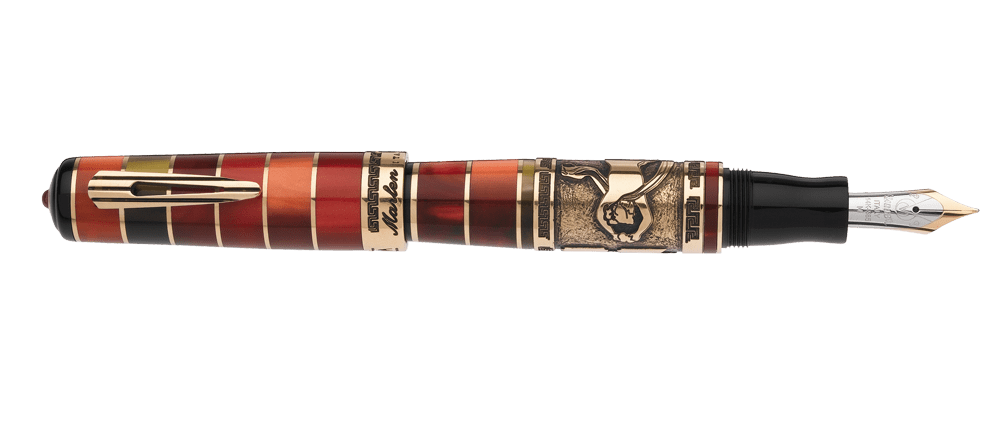 Luxury Design Pens To Gift Your Favourite Writer Bold Outline
