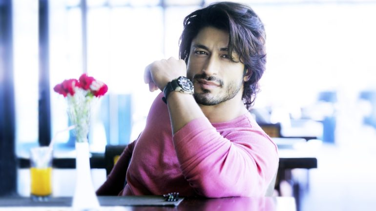 Vidyut Jamwal Is Now One Of the Top 6 Martial Artists