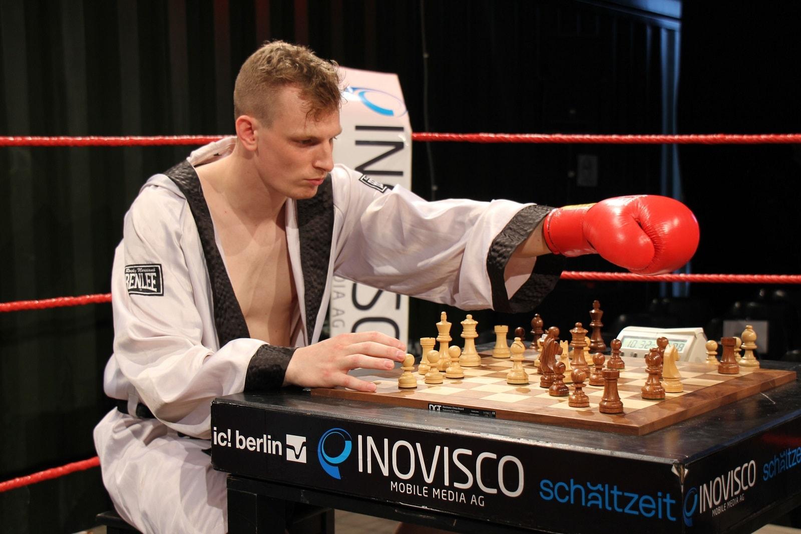 CheГџ Boxing
