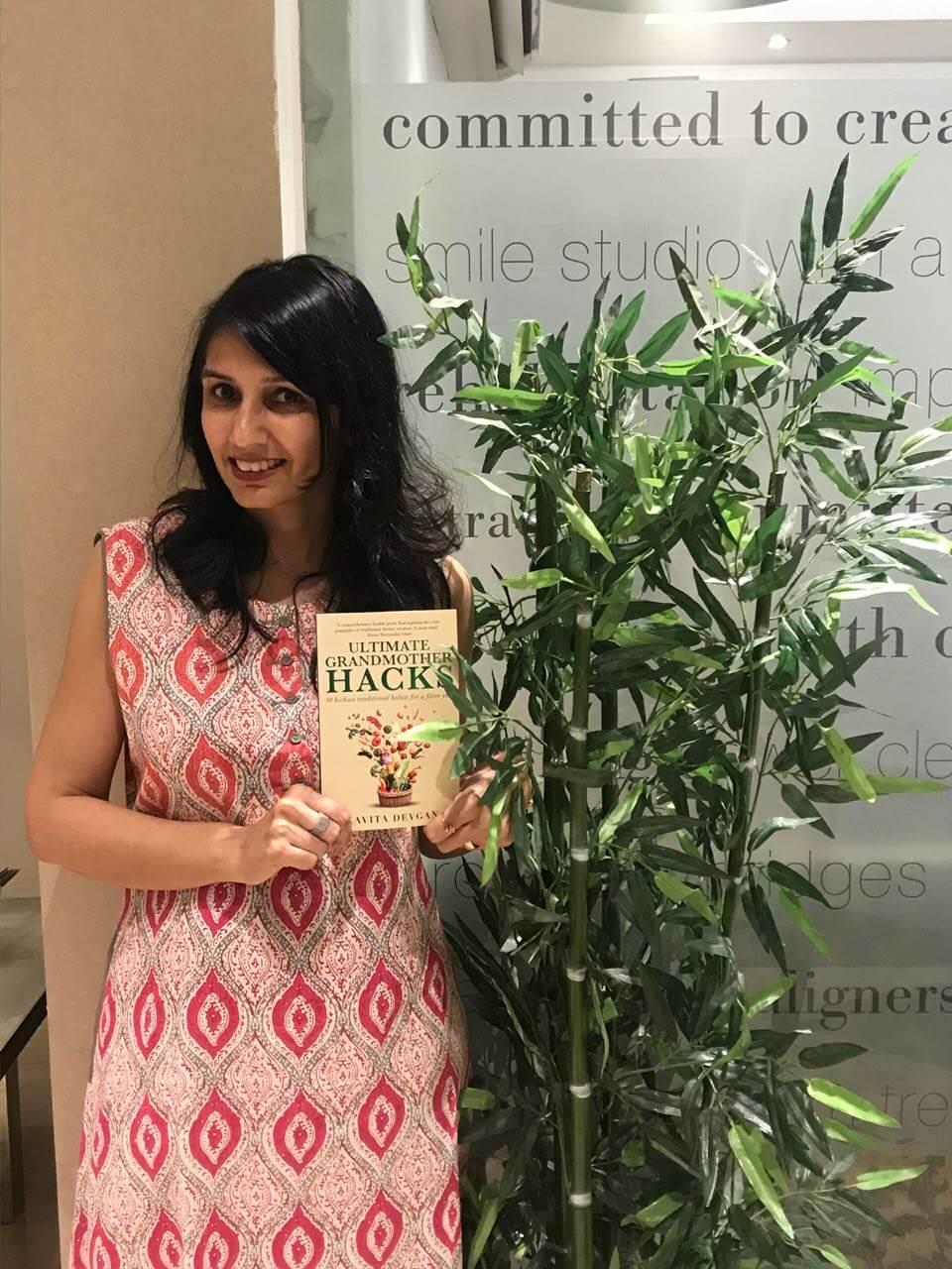 Kavita Devgun.