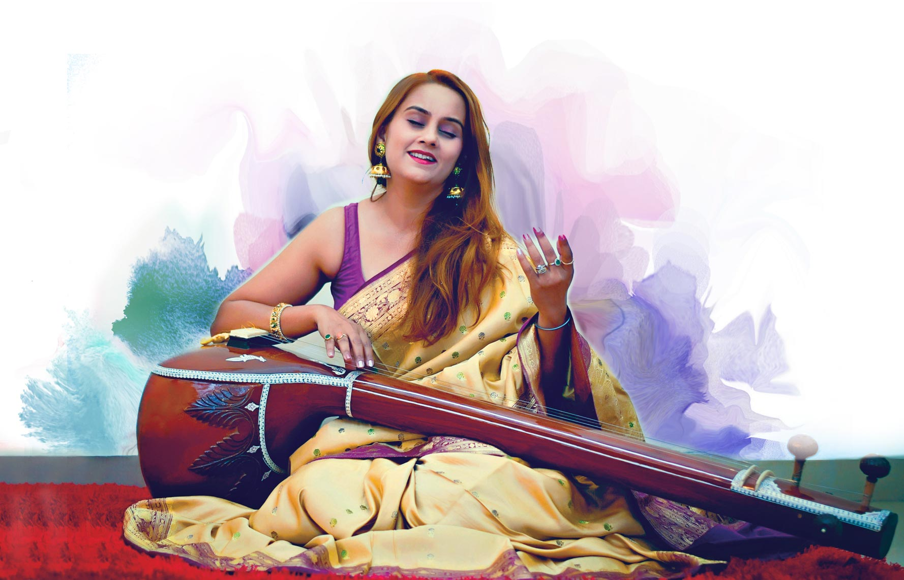 Ms. Runki Goswami