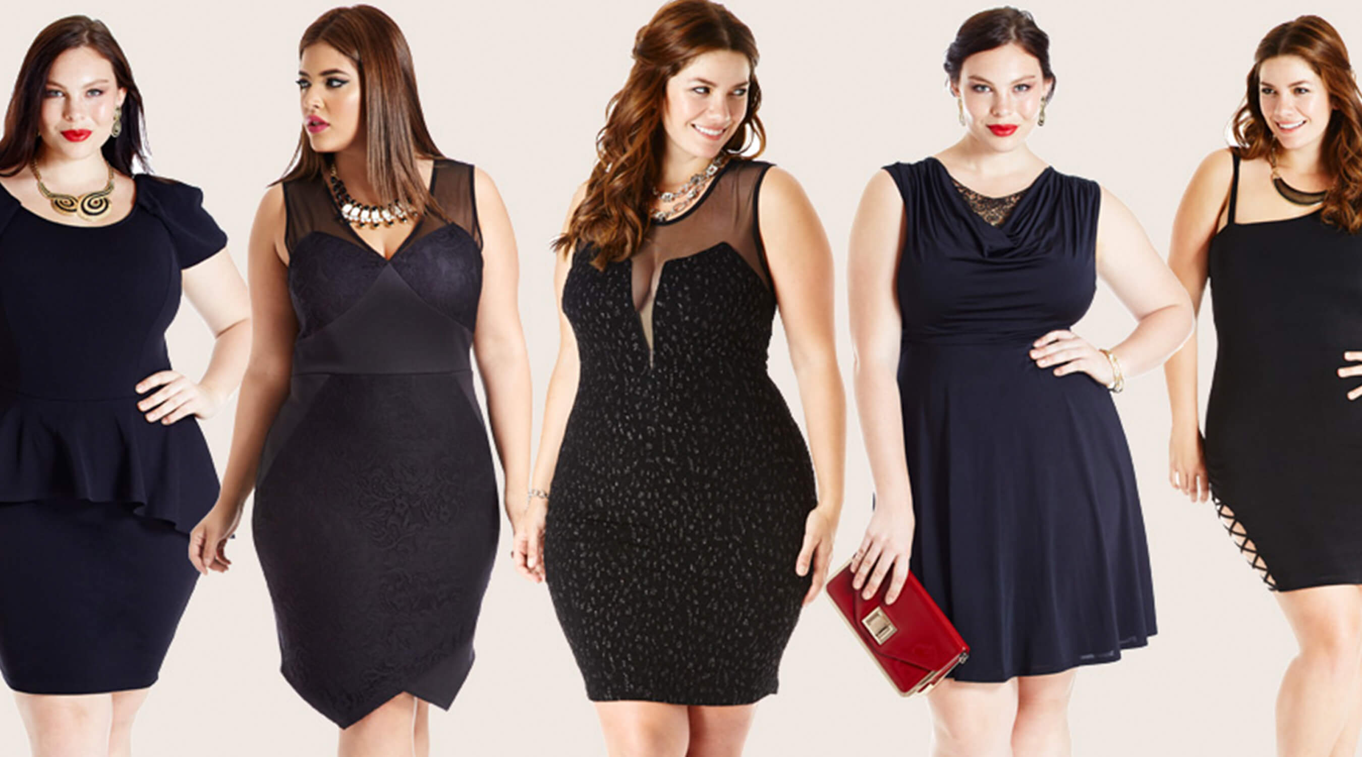 Plus size brands in india