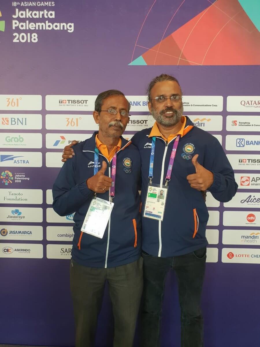 Pranab Bardhan and Shibnath Sarkar