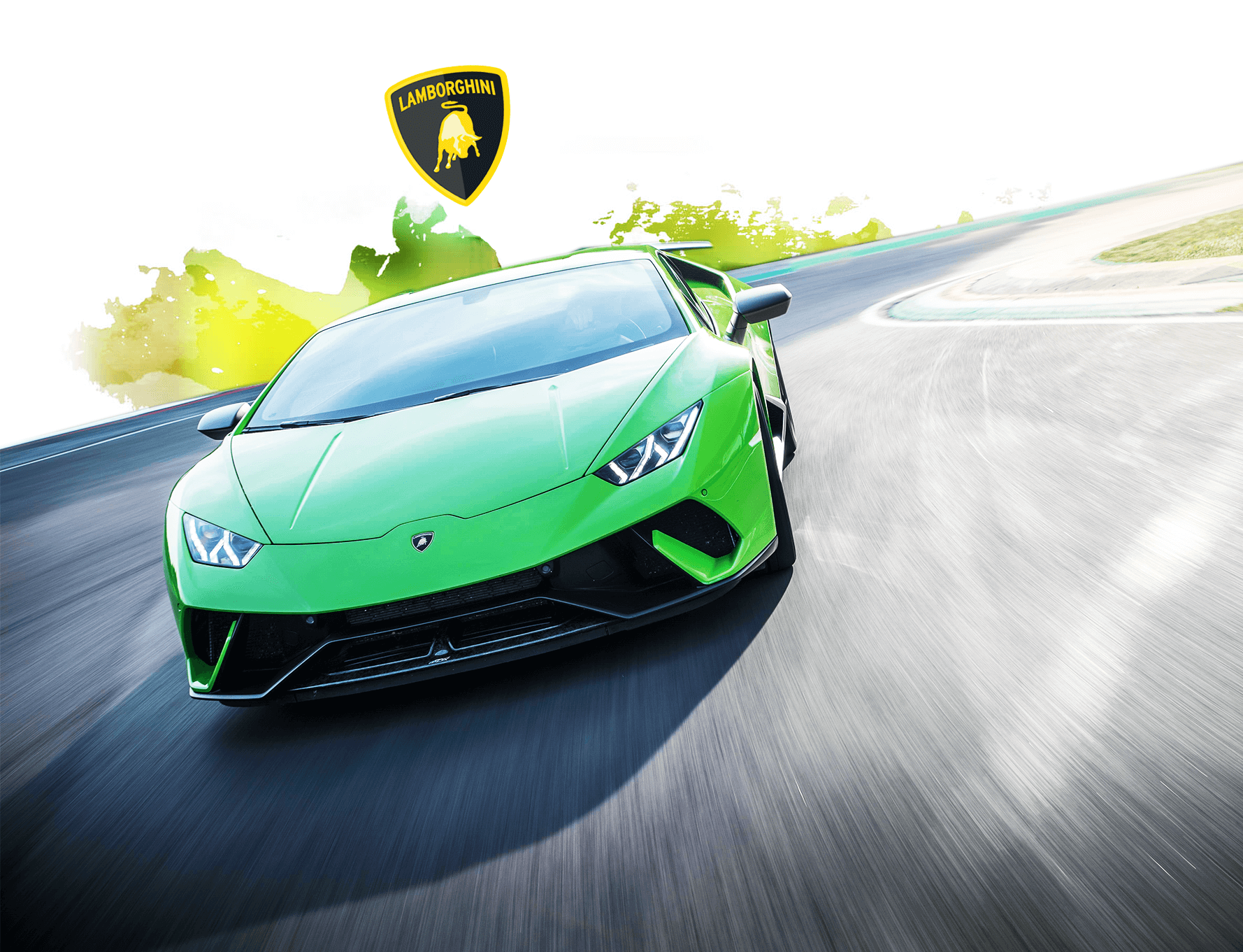 Huracán Performante 1