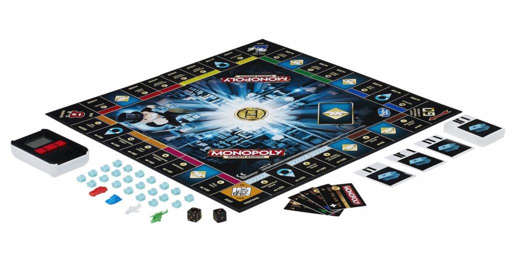Monopoly Cheaters edition_Hasbro(2)