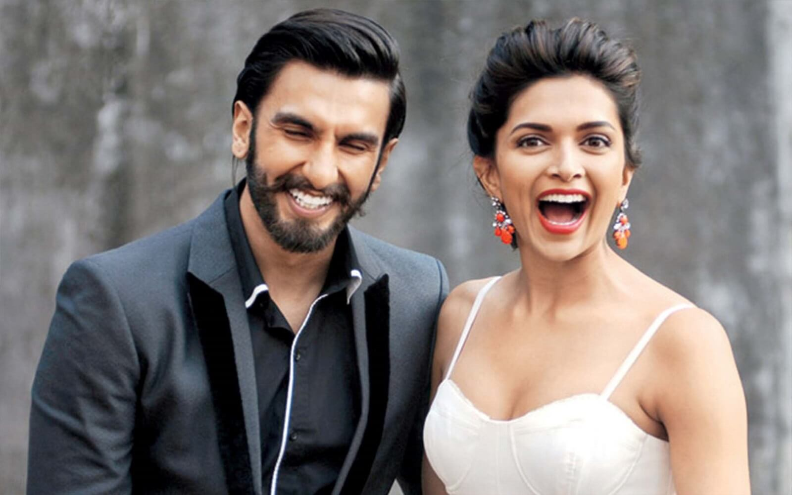 Deepveer Announced Their Wedding Dates And We Can't Keep ...