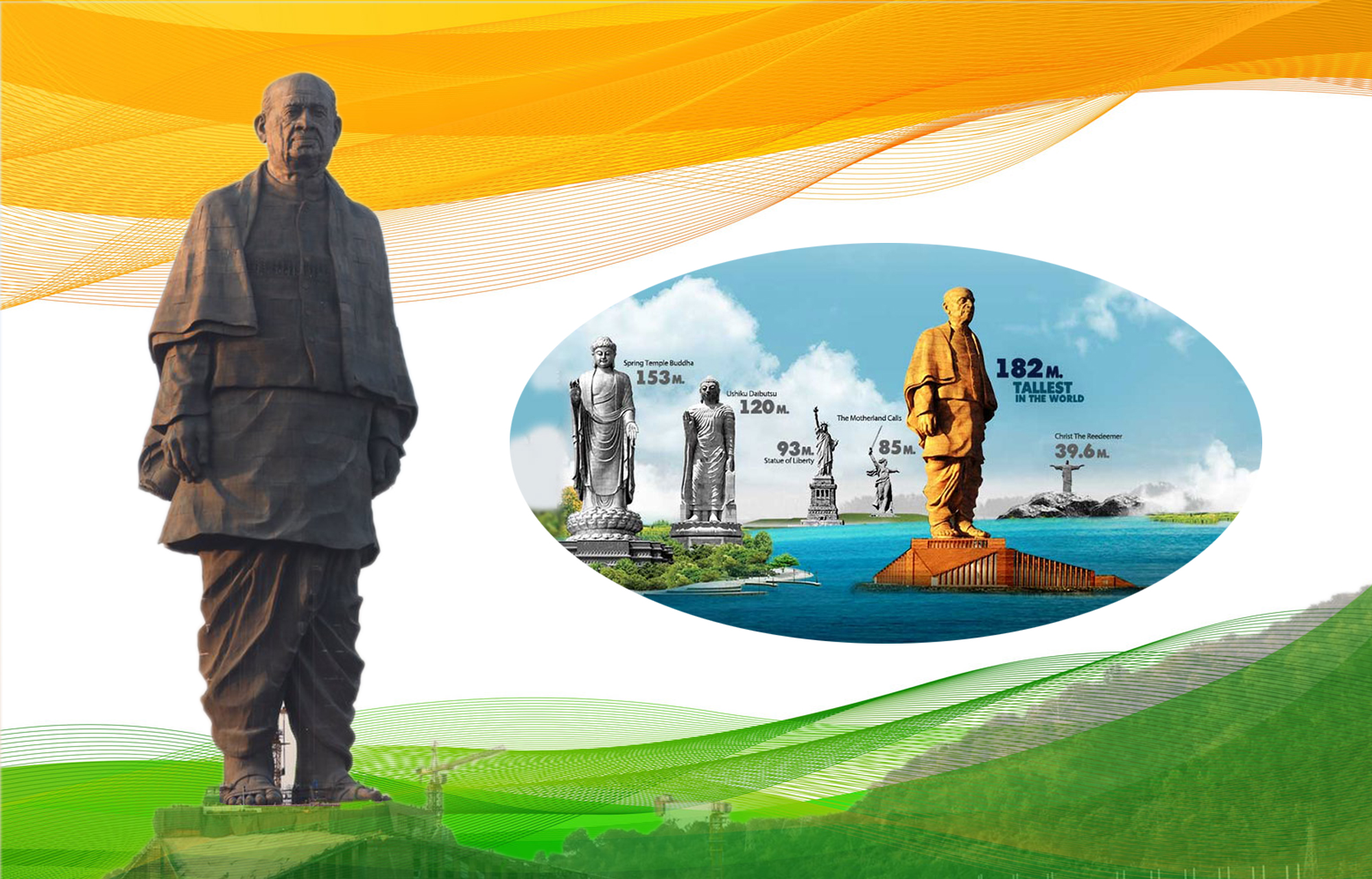cover statue-of-unity