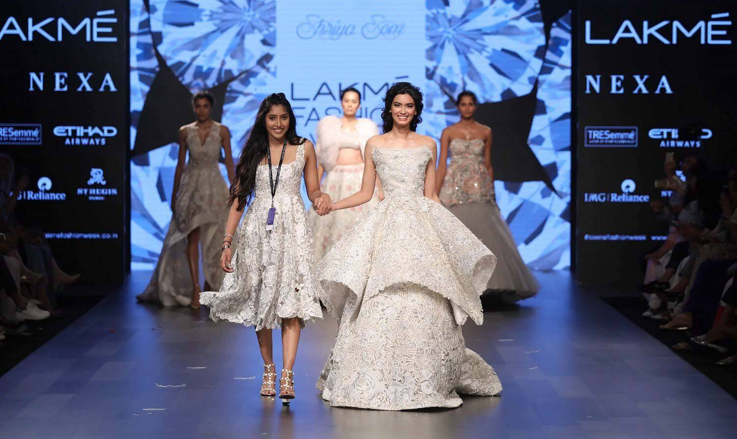 Lakme Fashion Week Summer Resort 2019 Kick Start With Ace Designers
