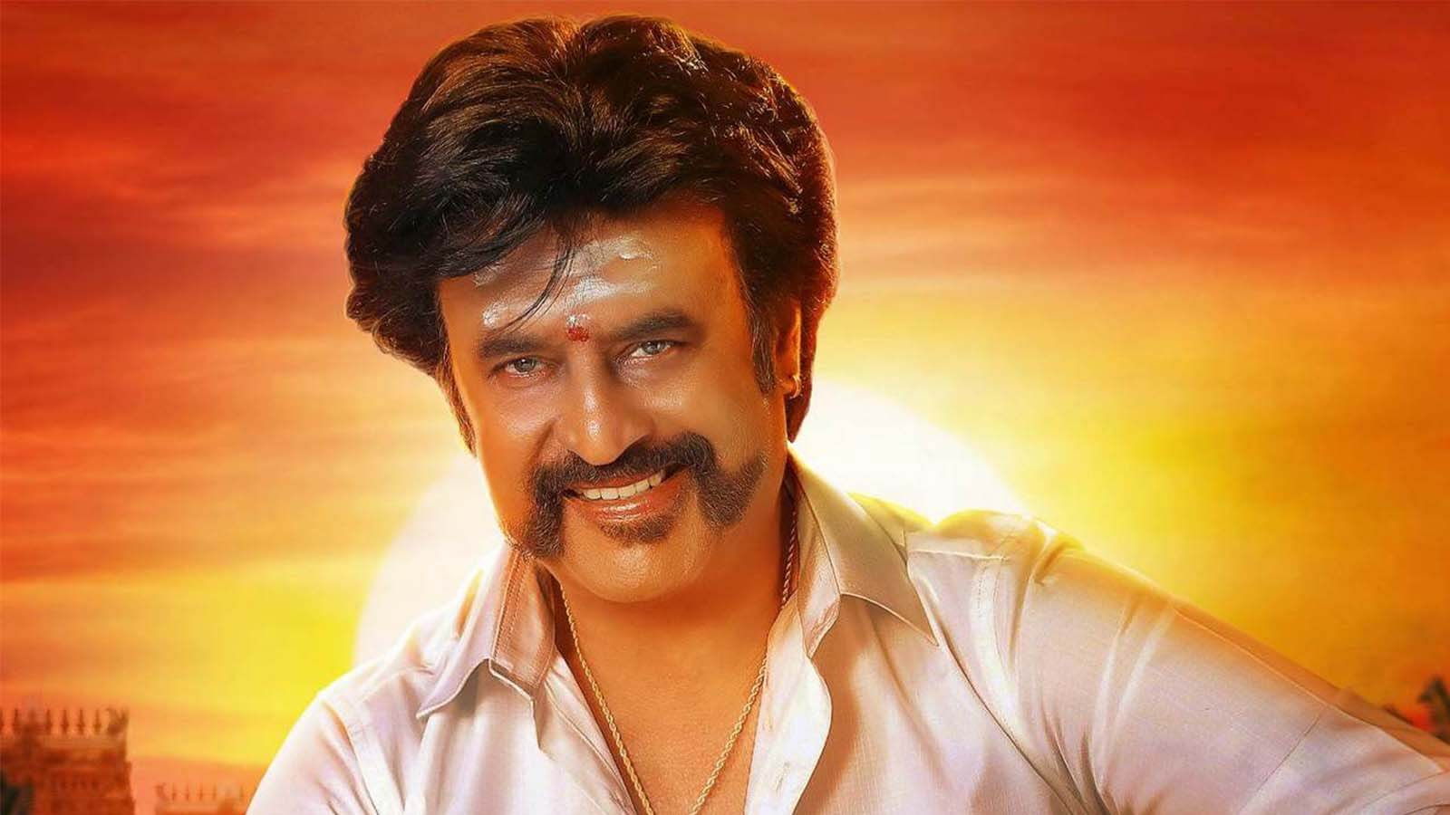 Rajinikanth Petta COVER