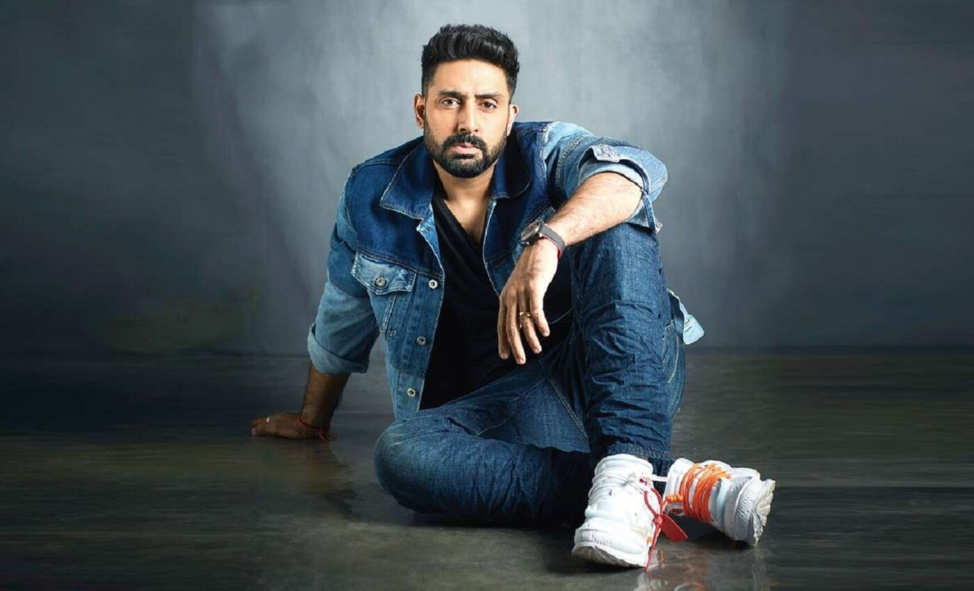 HBD Abhishek Bachchan