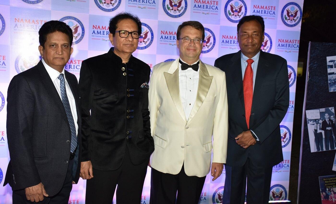 Namaste America Event in Mumbai