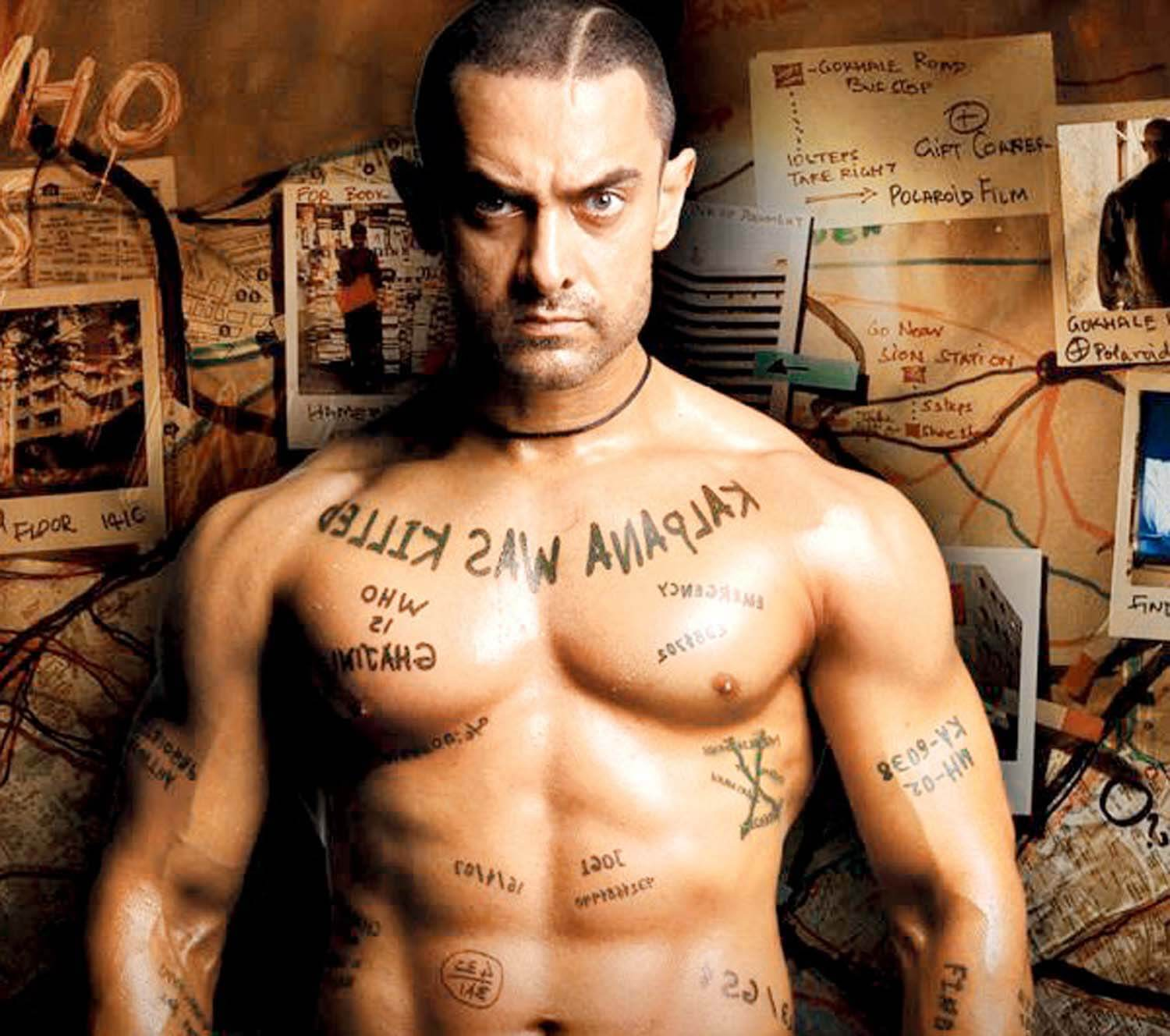 5 Times Birthday Boy Aamir Khan Stunned Us With His Looks