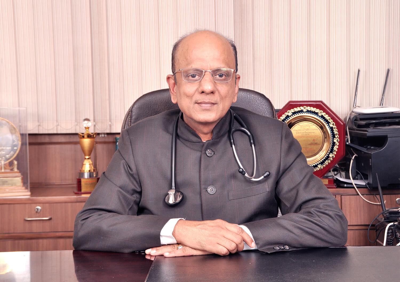 Dr K K Aggarwal