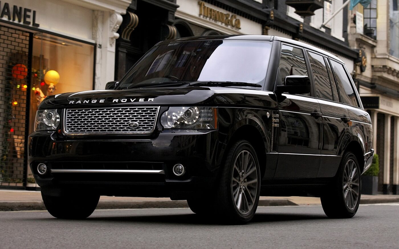 Who Owns Range Rover >> Did You Know Ram Charan Is Also An Avid Motoring Enthusiast?