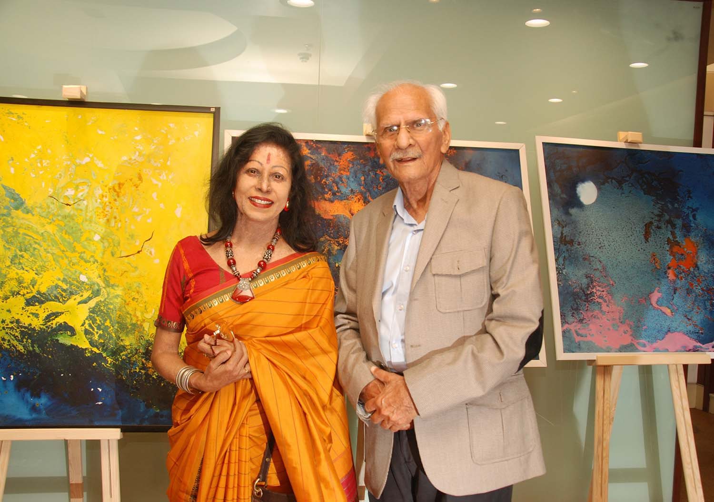 Shaovan Traxi and Narayan D P Sabal