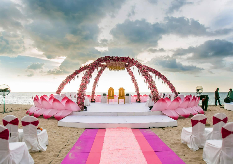 Indian Fat wedding