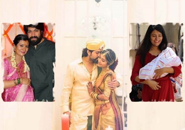 Radhika Pandit Is All Glowing Post Pregnancy   The Collections