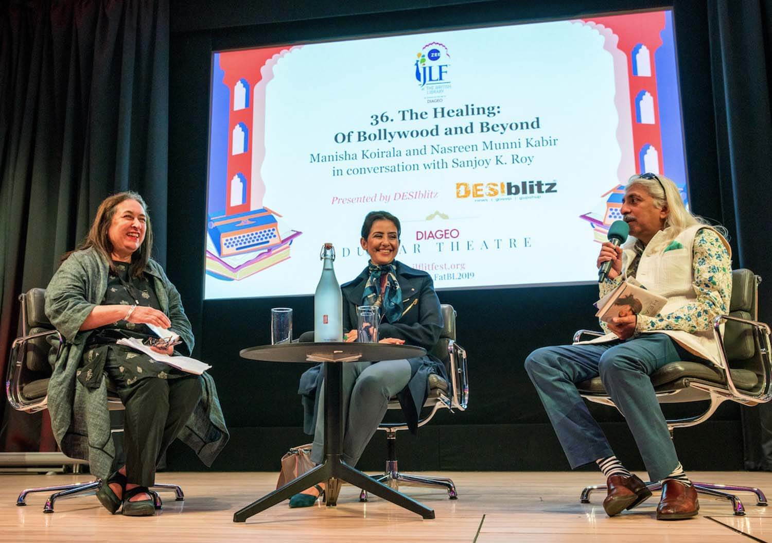 e1ba1d5375 6 days ago. 0 Cover. The sixth edition of ZEE JLF at the British Library,  held over the second weekend of June commenced with the opening address, ...