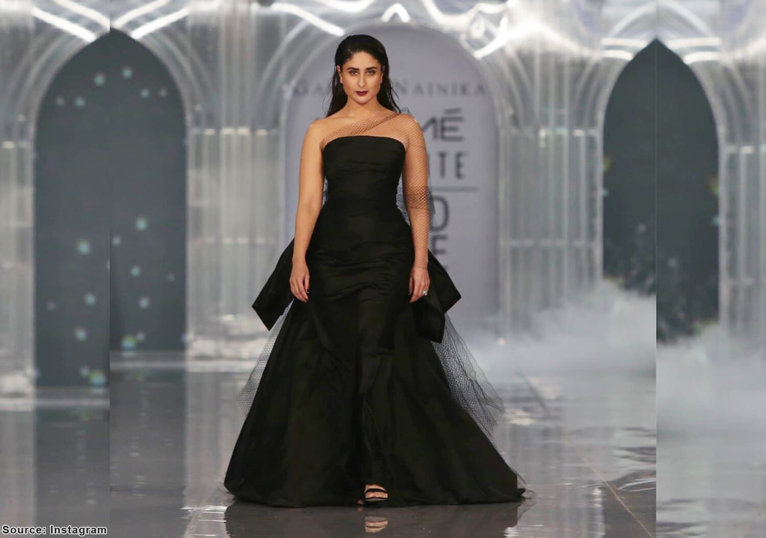 Celebrity Showstoppers For The Lakme Fashion Week 2019