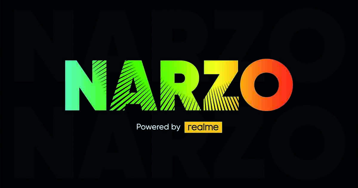 Realme launches its Nazro series in India | Realme Mobiles