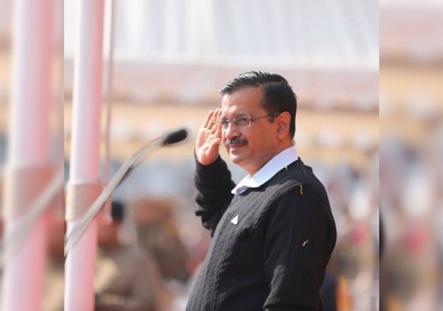 Delhi will win the fight against Corona with five weapons: Arvind Kejriwal