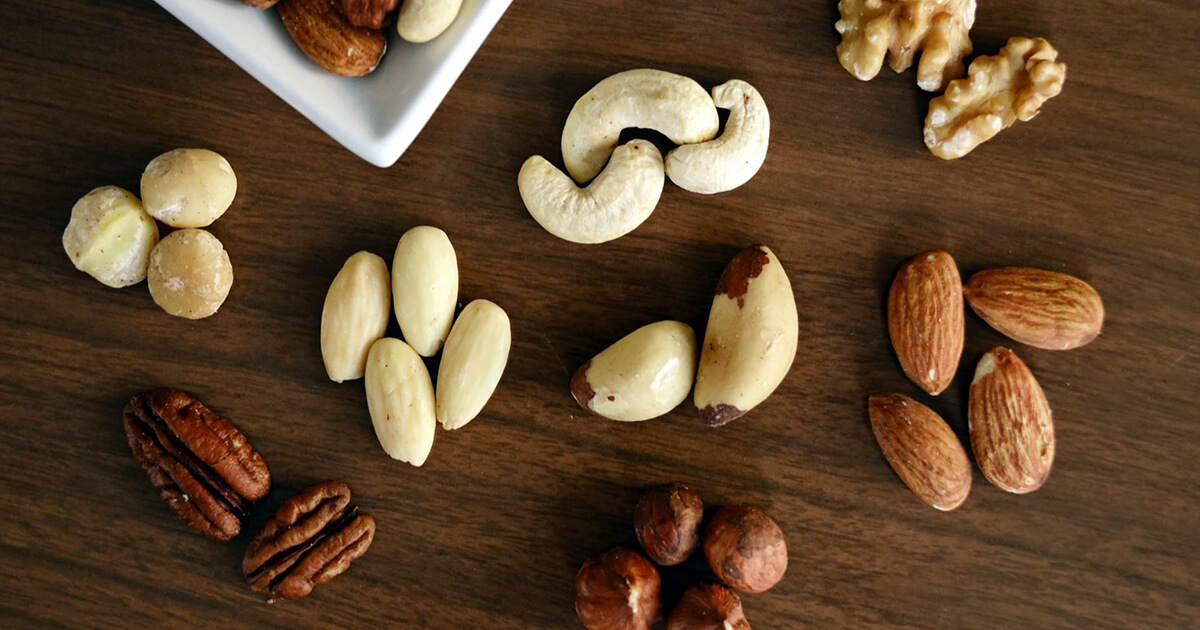 These dry fruit recipes are powerhouse of nutrients