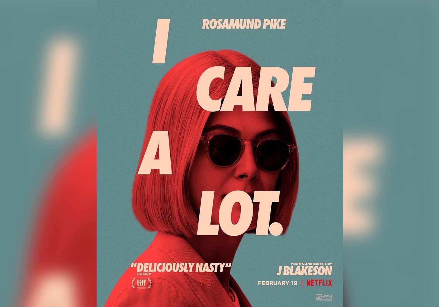I Care a Lot 2020 banner HDMoviesFair